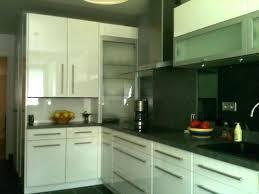 porte en verre pour meuble de cuisine meuble de cuisine en verre meuble rideau coulissant cuisine porte