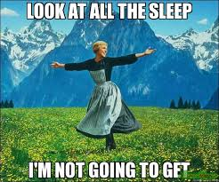 Lack Of Sleep Meme - the wedding bandwagon good cop bad cop daily