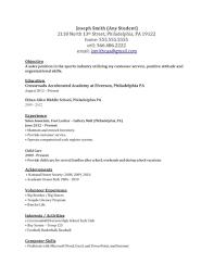 acting resume template for microsoft word basic job resume examples simple example resume the 25 best examples of resumes sample acting resume template joe performer simple sample