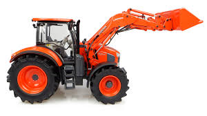 kubota m7 171 tractor price specs features review video pics