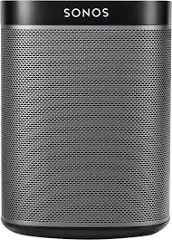 amazon black friday sales on sonos sonos play 1 wireless speaker for streaming music black