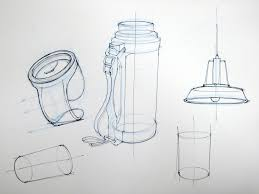 products and perspective 2 exploratory sketching