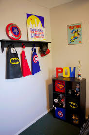 Superman Bedroom Decor by Bedrooms Astounding Batman Bedroom Decor Kids Superhero Bedroom