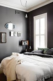 Timeless Black And White Bedrooms That Know How To Stand Out - Black bedroom ideas