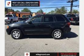 used jeep grand cherokee for sale special offers edmunds
