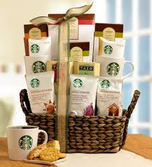 Gift Baskets Free Shipping Starbuck Gift Baskets Free Shipping U2013 Gift Ftempo