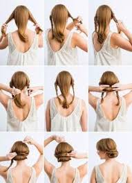 updos for long hair i can do my self 21 ridiculously easy hairstyles you can do with spin pins updo