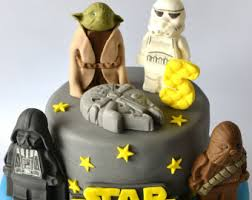 star wars edible etsy