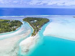 aitutaki lagoon resort arutanga cook islands booking com