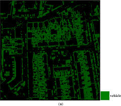 remote sensing free full text automatic vehicle extraction