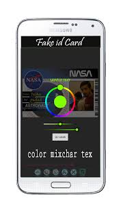 Stark Meme Generator - fake id card maker android apps on google play