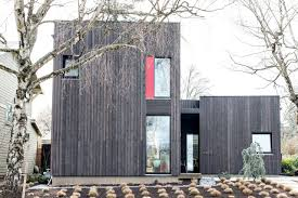 Best Home Architecture Design Jeff by Architect Homes Streamlined Yet Sophisticated Wsj