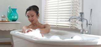 Bathing A Baby In A Bathtub Bath Products For A Relaxing Bath Dove
