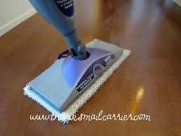 Shark Steam Mop And Laminate Floors Thanks Mail Carrier Clean Easier Faster And Better With The