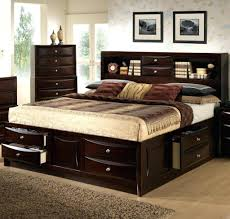 white bookcase bed bookcase bookcase beds queen stunning oak headboard queen