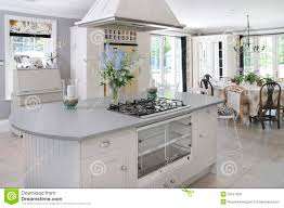 white kitchen royalty free stock photos image 34521008