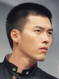 hyun bin masculine korean hairstyles u2013 cool men u0027s hair