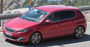 peugeot 308 gti 2016 2015 2016 peugeot 308 gti first spy photos and specs automotive