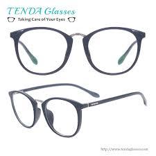 Optical Frame Tagged Glasses Fonex Acetate Lightweight Retro Glasses Frame Small