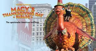 macys parade schedule route time earn the necklace