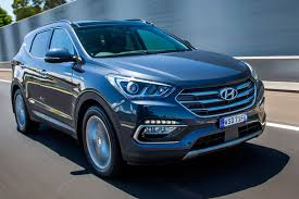 2018 Hyundai Santa Fe Review Live Updates Whichcar
