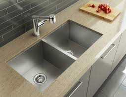 kitchen fabulous drop in stainless steel sink modern kitchen