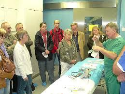 Enztal Gymnasium Bad Wildbad Bad Wildbad Auch Narkosetechniken Demonstriert Bad Wildbad