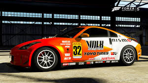 nissan 350z race car eaturface01 race inspired liveries u0026 etc updated 9 10 forza 2
