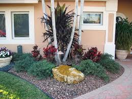 Southern Garden Ideas Southern Front Yard Landscaping Ideas