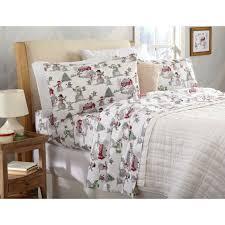 queen flannel sheets queen size cotton flannel sheet set winter