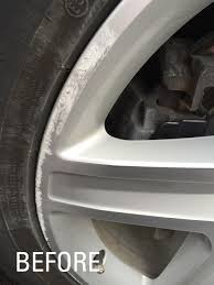 lexus alloy wheels corrosion rim refinishing u2013 wheel refinishing u2013 oem wheel repair shop in