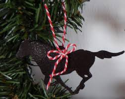 Cowboy Christmas Tree Decorations by Cowboy Christmas Etsy
