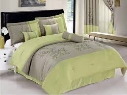 lime green bedroom furniture casual bedroom decor lime green and gray bedding yesrail com