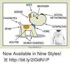 Meme Browser - wifi browser server social networking favorites download spam