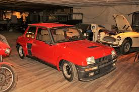 renault 5 renault 5 turbo 2 classic sports cars holland