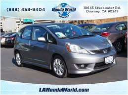 honda car fit 50 best los angeles used honda fit for sale savings from 2 479