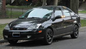2002 Focus Wagon Photo 1 Of 6 From 2002 Zts