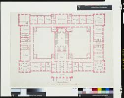 sir william chambers 1722 96 two plans of richmond palace