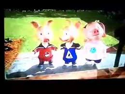 jakers las aventuras piggley winks promo discovery kids