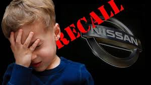 nissan canada airbag recall nissan recalls more than 56 000 cars youtube