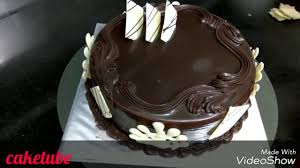Best Chocolate Cake Decoration The Best Chocolate Cake Recipe Homemade Whipped Cream Choclate