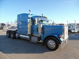 peterbilt sleepers for sale in sd