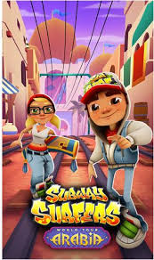 subway apk surfers arabia apk android world tour 2015 version