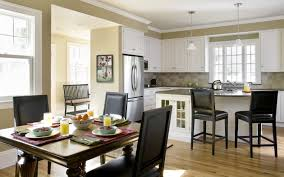 kitchen remodeling morse constructions