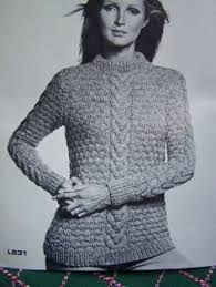aran sweater c1949 from irish sweaters aran sweaters irish