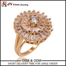 big gold rings images Jn4050 highest quality copper big gold ring flower shape gold ring jpg