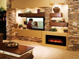 electric fireplace insert reviews best home fireplaces firepits