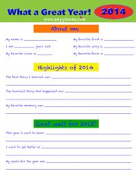 Printable Halloween Jokes Year In Review Printable Lunchbox Love Blog