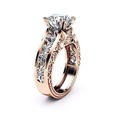 color wedding rings images Hot sale rings amydong fashion jewelry engagement jpg