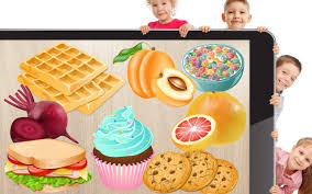 food puzzle for kids android apps on google play